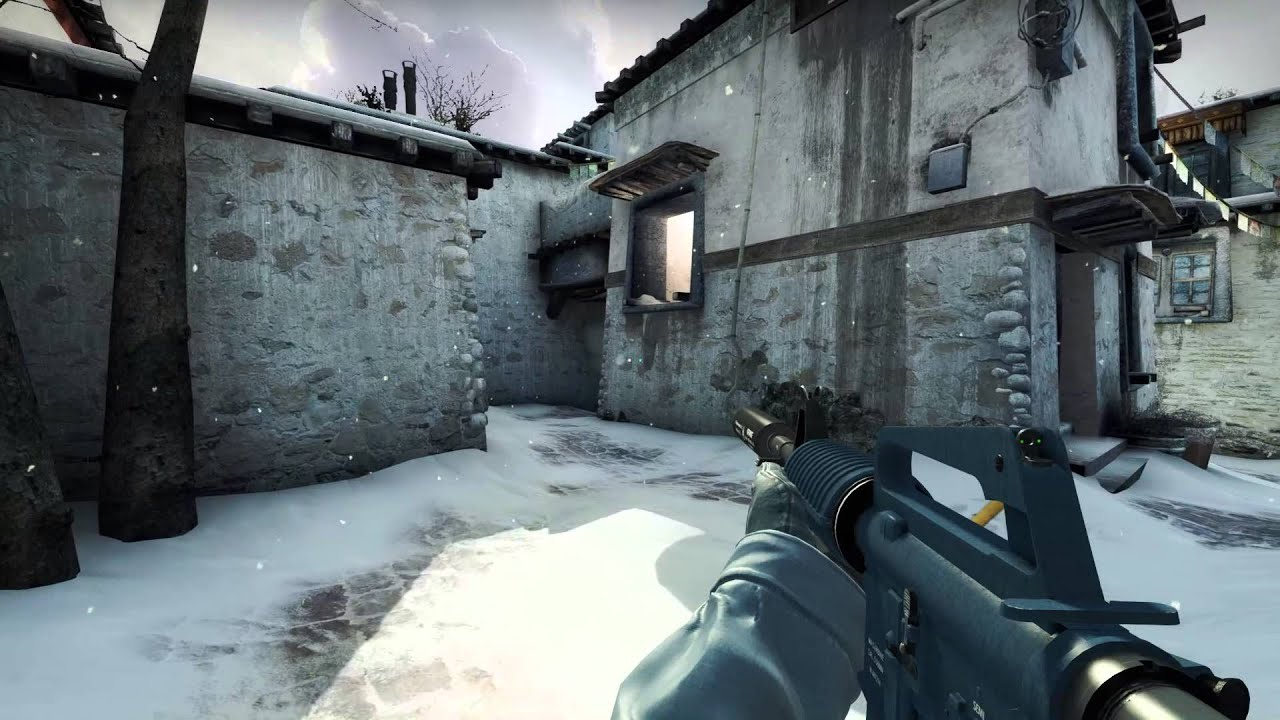 How CSGO Can Be Played Efficiently Through Faceit Boosting